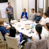 Управление процессами конструкторской, технологической и организационной подготовки производства