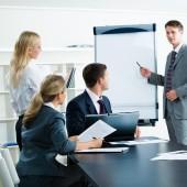 Организация финансового управления в компании. Управление налогами