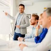 Фабрика инноваций: от разовой идеи к инновационному потоку